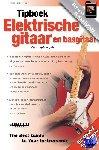Pinksterboer, Hugo - Tipboek Elektrische gitaar en basgitaar