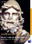 Hupperts, Charles, Jans, Elly - Homeros Dios Odysseus CE Grieks 2012