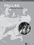 Jans, Elly, Hupperts, Charles, Stork, Peter - Pallas Griekse taal en cultuur deel 1 oefenboek