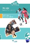 - Route loopbaan & burgerschap Dimensie vitaal burgerschap: welzijn MBO niveau 2