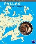 Jans, Elly, Hupperts, Charles, Stork, Peter, Dolen, Hein van - Pallas Pallas 2 Lesboek