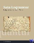 Schuddeboom, F.L. - Saxa Loquuntur