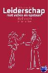 Vuijst, Jan de - Leiderschap met vallen en opstaan - POD editie