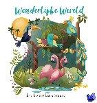 Holwerda, Hanna - Wonderlijke Wereld