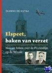 Dijkstra, Jeanne - Elspeet, baken van verzet