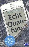 Calmthout, Martijn van - Echt Quantum