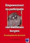 - Empowerment en participatie van kwetsbare burgers - POD editie