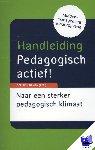 - Handleiding Pedagogisch actief!