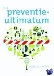 Velpen, Paul van der - Het preventie-ultimatum