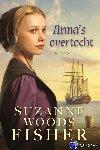 Woods Fisher, Suzanne - Anna's overtocht - POD editie