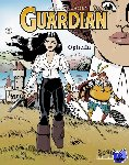 Damen, Robbert - Guardian 3 Ophelia