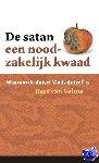 Veluw, Bert van - De satan - een noodzakelijk kwaad - POD editie