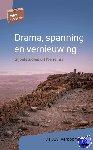 Verboom, J.W. - Drama, spanning en vernieuwing