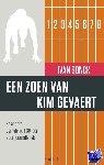 Sonck, Ivan - Een zoen van Kim Gevaert
