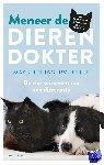 Jagermeester, Maarten - Meneer de dierendokter