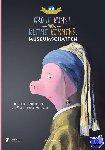 Vanderheyden, Thais - Grote kunst voor kleine kenners: museumschatten