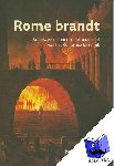 Daele, Bernard van - Rome brandt