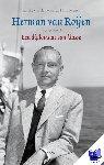 Maar, Rimko van der, Meijer, Hans - Herman van Roijen (1905-1991) - een diplomaat van klasse - POD editie - een diplomaat van klasse