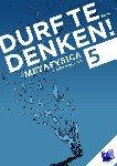 Meester, Frank, Meester, Maarten, Kienstra, Natascha - Durf te denken! Werkboek vwo 5 - Metafysica - POD editie