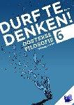 Meester, Frank, Meester, Maarten, Kienstra, Natascha - Durf te denken! Werkboek vwo 6 - Oosterse filosofie - POD editie