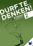 Meester, Frank, Meester, Maarten, Kienstra, Natascha - Durf te denken! Durf te denken! Werkboek havo 2 - Ethiek - POD editie