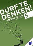 Meester, Frank, Meester, Maarten, Kienstra, Natascha - Durf te denken! Werkboek havo 5 - Metafysica - POD editie