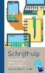 Hesemans, Lia, Schilleman, Jos - Schrijfhulp (tweede druk) - Online training van structuur, stijl en spelling