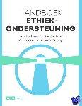 Weidema, Froukje, Widdershoven, Guy, Molewijk, Bert - Handboek ethiekondersteuning
