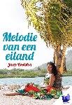 Kooistra, Jaap - Melodie van een eiland - POD editie