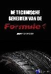 Groote, Jesper de - De technische geheimen van de Formule 1 - POD editie
