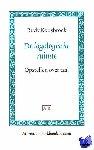 Kousbroek, Rudy - Landscape & Heritage Research De logologische ruimte - POD editie - opstellen over taal