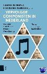 - Vervolgde componisten in Nederland