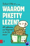 - Waarom Piketty lezen? - POD editie