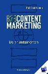 Oord, Bob - B2B Contentmarketing - POD editie