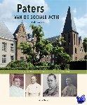Sengers, Erik - Paters van de sociale actie
