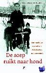 Janssen, Marianne - De soep ruikt naar hond