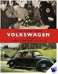 Schilperoord, Paul - Het geheim van Hitler's Volkswagen