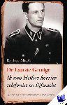 Misch, Rochus, Zarrinbal, Sandra, Nachtigall, Burkhard - De laatste getuige