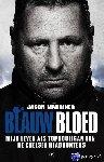 Marriner, Jason - Blauw bloed - het levensverhaal van de hooligan die uit alle stadions werd verbannen
