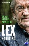 Lee, Ton Van der - Lex Harding