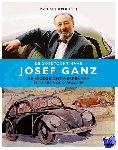 Schilperoord, Paul - De zoektocht naar Josef Ganz