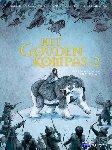 Melchior, Stéphane, Pullman, Philip - Het Noorderlicht Het gouden kompas 2