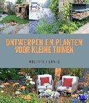 Herwig, Modeste - Ontwerpen en planten voor kleine tuinen