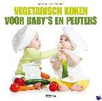 Wieren, Sharon van - Vegetarisch koken voor baby's en peuters