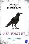 Penrhyn Lowe, Alexandra - Sevenster - De laatste Wachter Boek 1 - POD editie