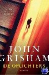 Grisham, John - De oplichters