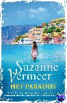Vermeer, Suzanne - Het paradijs