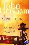 Grisham, John - De onschuldigen