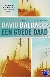 Baldacci, David - Een goede daad