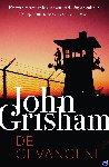 Grisham, John - De gevangene
